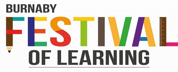 BURNABY FESTIVAL OF LEARNING WHAT: The Burnaby Festival of Learning is a week-long celebration of learning with 50+ free events that will inform, engage and spark creative conversations between diverse […]