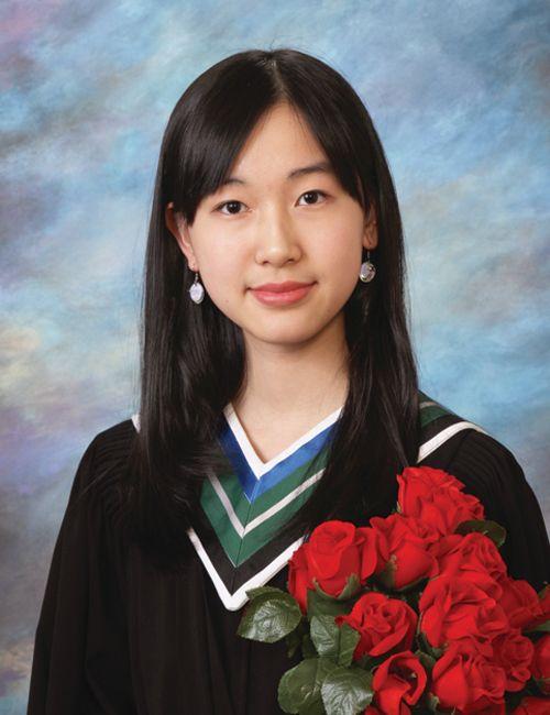 Amy Mao