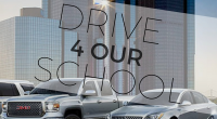 Burnaby Mountain Secondary and Carter GM have paired up to bring back Drive 4 Our School. Come out onSaturday, April 8thto test drive a NEW GM vehicle. For every test […]
