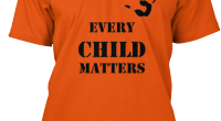 September 30th has been declared annualOrange Shirt Day.This is an affirmation of our commitment to ensure that everyone around us matters. As September 30th falls on a weekend this […]