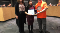 Congratulations to Cissy Yan who is Burnaby Mountain's Governor General's Academic Medal winner for 2017. Throughout her 5 years at Burnaby Mountain, Cissy was a conscientious and hardworking student, balancing […]