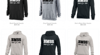 ATTENTION ALL GRADE 12 STUDENTS! Grad hoodies are now available for purchase until December 11th. Prices start at $35 and embroidered names will be offered for an additional cost of […]